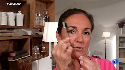 Aprende a cuidar tus cejas y ojos