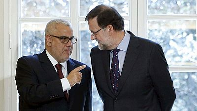 La inmigración y las relaciones comerciales centran la cumbre hispano-marroquí