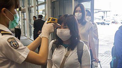 Cinco muertos y 2.000 personas en cuarentena por el coronavirus en Corea del Sur
