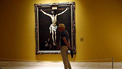 Vuelve Zurbarán al Museo Thyssen de Madrid