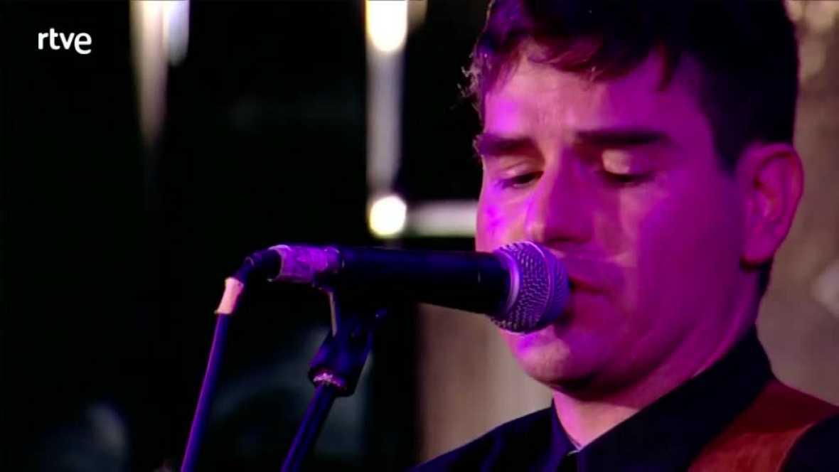 #IGUALES - Dorian - 09/06/15 - Ver ahora