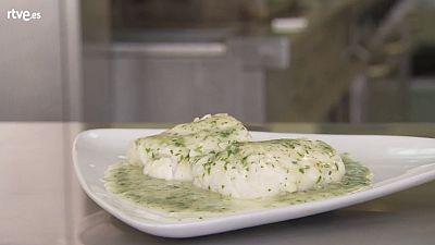 MasterChef 3 - Clase de cocina vasca en el Basque Culinary Center