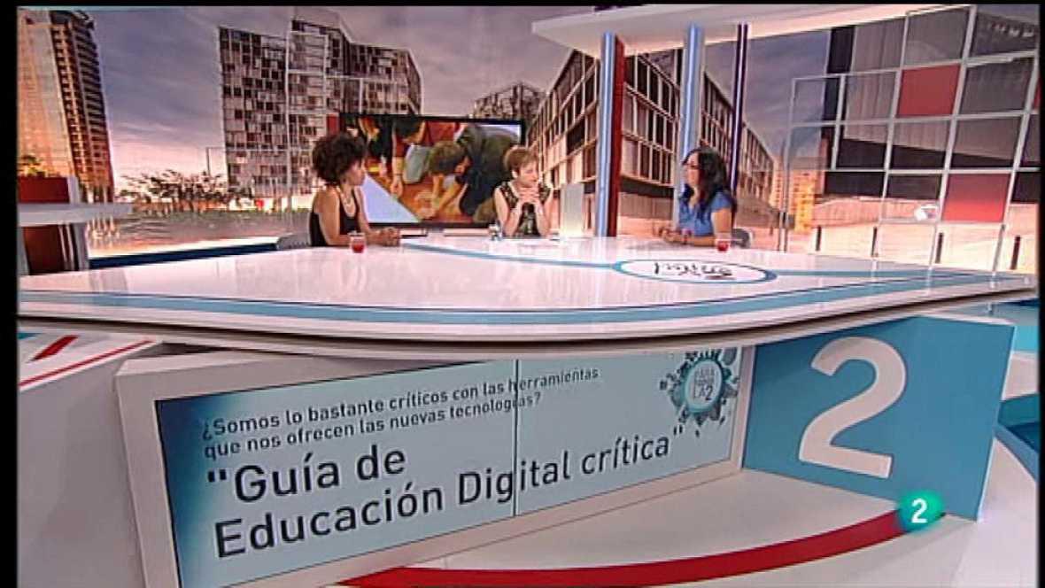 Para Todos La 2 - Entrevista - Inés Bebea y Noelia del Potro