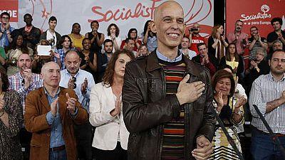 Pedro Zerolo ha fallecido en Madrid a los 54 años víctima de un cáncer