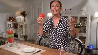 Los consejos de Maxi: Cuida tus manos con manzana