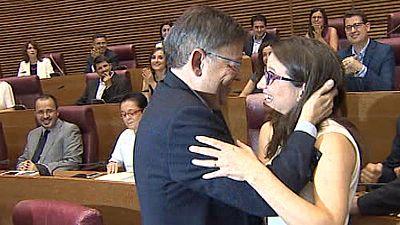 Nuevo acercamiento entre socialistas y Compromís en la Comunidad Valenciana