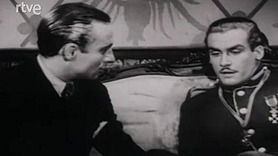 La noche del cine espa�ol - Primeros a�os de posguerra