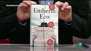 La Aventura del Saber. Número Cero. Umberto Eco
