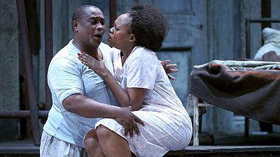 La Compañía de Ópera de Ciudad del Cabo estrena 'Porgy and Bess' en el Teatro Real de Madrid