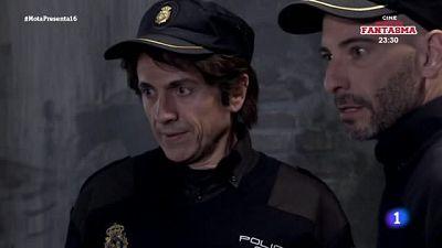José Mota presenta... Coche detenido
