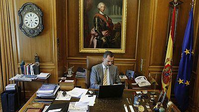 Informe Semanal - El a�o del rey Felipe - ver ahora