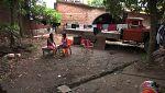 'Frontera del narcotráfico' - Magalí, vendida a los nueve años