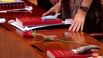 Parlamento - Otros parlamentos - Cortes valencianas y Asamblea de Madrid - 14/06/2015