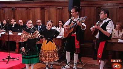 Parlamento - Otros parlamentos - Días de La Rioja y Murcia - 14/06/2015