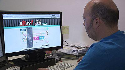 Hoy se celebra el eDay, la versión española del Cibermonday americano