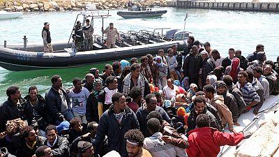 La Unión Europea debate sobre el sistema de cuotas de asilo que rechazan más de 10 países