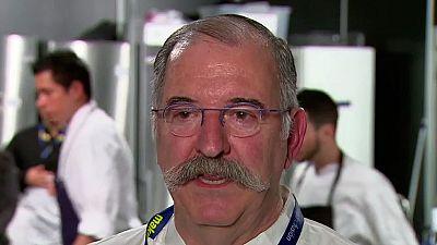 Pedro Subijana: cocinar al horno