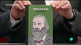 La Aventura del Saber. Libros Recomendados. Crónica de mí mismo. Walt Whitman