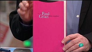 La Aventura del Saber. Libros Recomendados. Paul Celan. Obras Completas