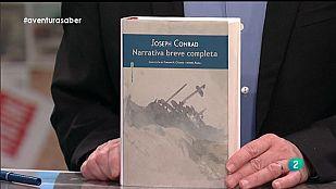 La Aventura del Saber. Libros Recomendados. Joseph Conrad. Narrativa breve completa
