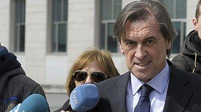 El Juez ve indicios de que Osasuna destinó 900.000 euros a amañar tres partidos
