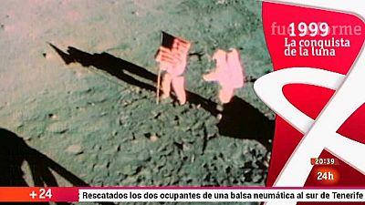 Fue Informe - La conquista de la Luna (1999) - ver ahora