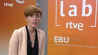 Los laboratorios de innovaci�n de Europa se re�nen en Madrid - Ver ahora