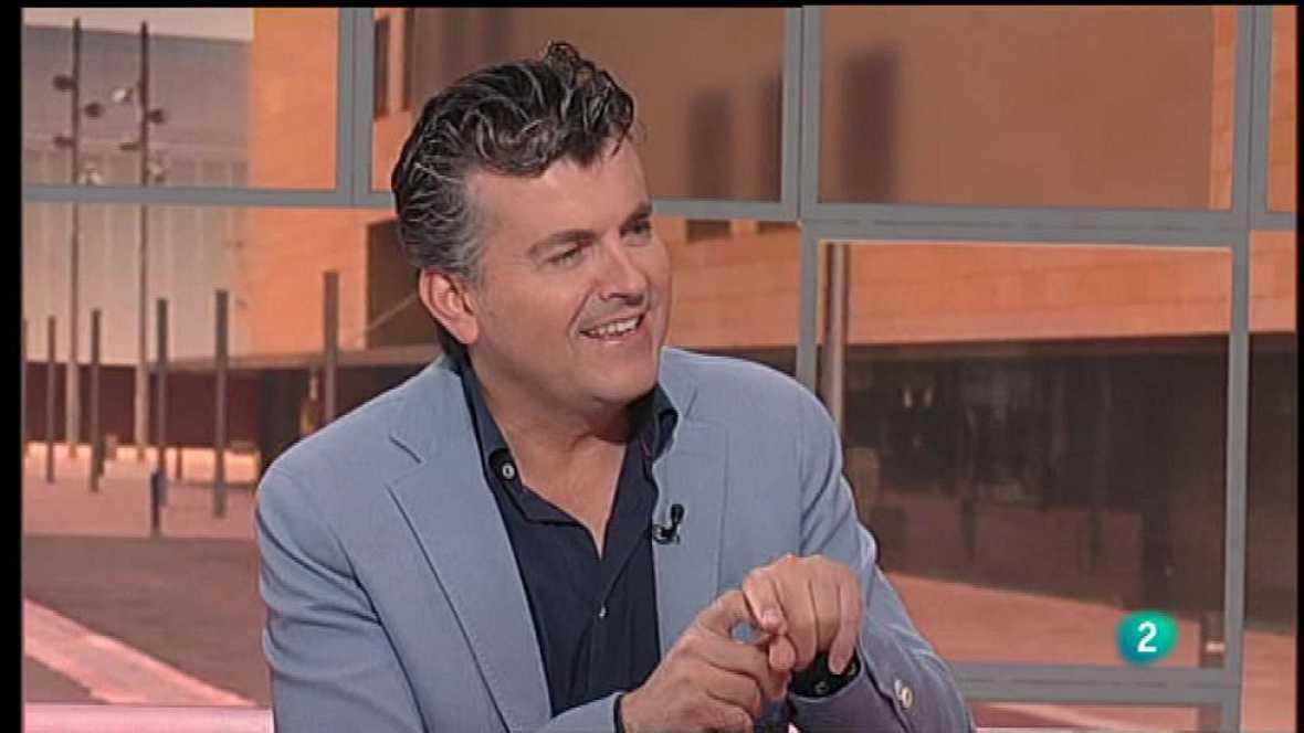 Para Todos la 2 - Entrevista - Ramon Gener