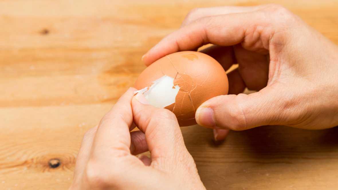 Los Consejos de Maxi - Trucos de casa: huevos