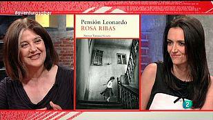 La Aventura del Saber. Rosa Ribas. Pensión Leonardo