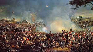 Wellington contra Napoleón: Las secuelas