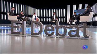 El Debat de La 1 - Fractura de CiU?