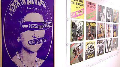 La historia de la música a través de las portadas de los discos