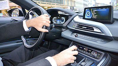 Nuevas tecnologías para conductores