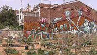 El escarabajo verde - Arad, arad, vecinos - Ver ahora
