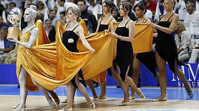 Baloncesto - Liga ACB. Play Off.  Primer partido: Real Madrid - FC Barcelona - Ver ahora