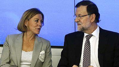 Informe Semanal - Los cambios de Rajoy - Ver ahora