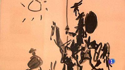 Informe Semanal - Don Quijote se hace un lifting - Ver ahora