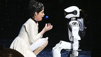 Berlín estrena una ópera con un androide como protagonista