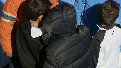 Los trastornos mentales afectan a un millón de niños y adolescentes en España