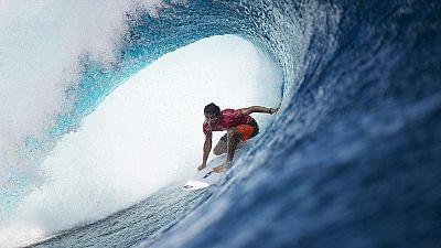Surf, kárate o bolos aspiran a ser olímpicos en Tokio 2020
