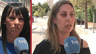 Secuestro de menores: Dos intentos en una semana en Benidorm