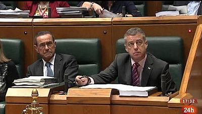 Parlamento - Otros parlamentos - Derecho a la vivienda en el País Vasco - 20/06/2015