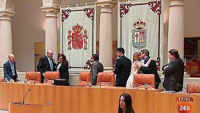 Parlamento - Otros parlamentos - Nuevos parlamentos autonómicos - 20/06/2015