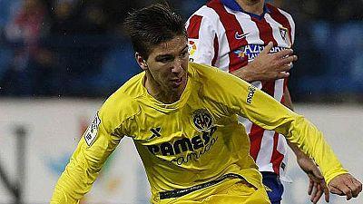 Vietto, nuevo delantero Atlético a la espera de más refuerzos