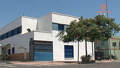 Herida una menor en un tiroteo en Almer�a