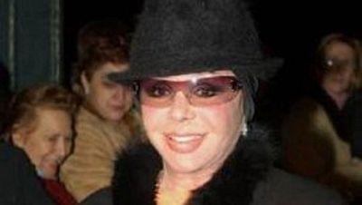 Marujita D�az, la reina del 'Soldadito espa�ol'