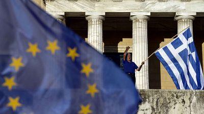 El Eurogrupo trata de cerrar un acuerdo tras los avances en las negociaciones con Grecia