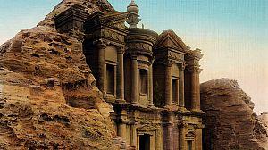 Petra, un reino en el desierto (II)