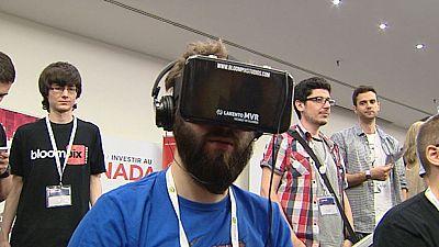 El congreso internacional del videojuego y el ocio interactivo, Gamelab, acoge su edición de 2015 en Barcelona